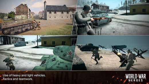 World War Heroes 3 - 3