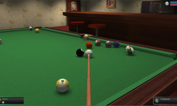 Real Pool 3D - Poolians Ekran Görüntüleri - 1