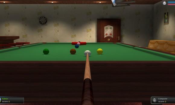 Real Pool 3D - Poolians Ekran Görüntüleri - 2