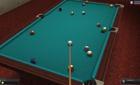 Real Pool 3D - Poolians Ekran Görüntüleri - 3