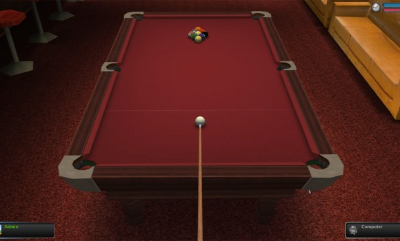 Real Pool 3D - Poolians Ekran Görüntüleri - 4
