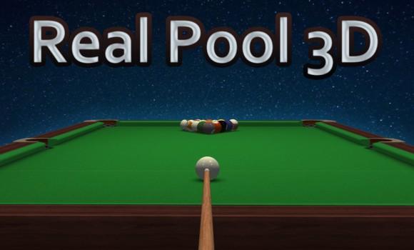 Real Pool 3D - Poolians Ekran Görüntüleri - 6