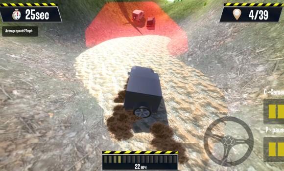 Russian Roads Ekran Görüntüleri - 5
