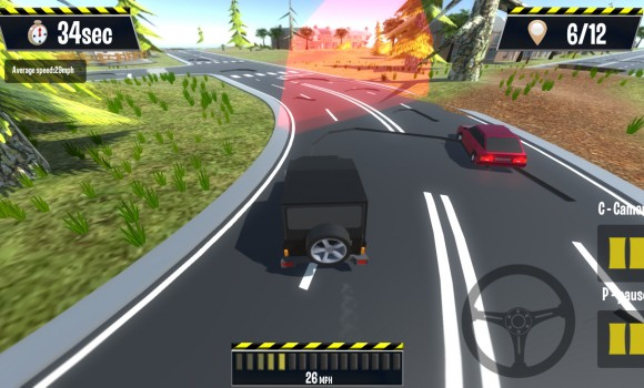 Russian Roads Ekran Görüntüleri - 6