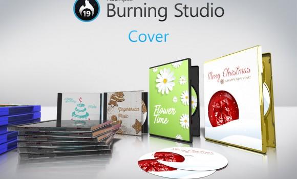 Ashampoo Burning Studio Ekran Görüntüleri - 1