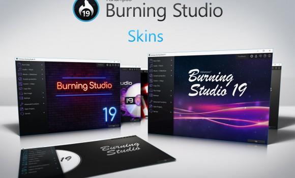 Ashampoo Burning Studio Ekran Görüntüleri - 2