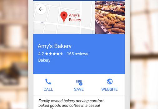 Google Maps Go Ekran Görüntüleri - 3