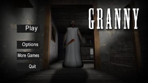 Granny Ekran Görüntüleri - 1