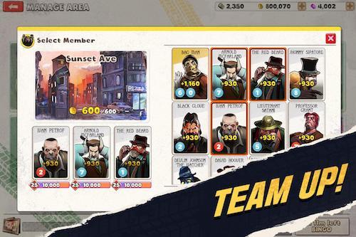 Mafia Revenge Ekran Görüntüleri - 7