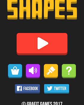 Shapes - Grafit Games Ekran Görüntüleri - 7