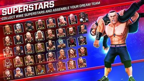 WWE Mayhem Ekran Görüntüleri - 6