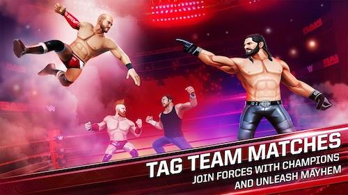 WWE Mayhem Ekran Görüntüleri - 5