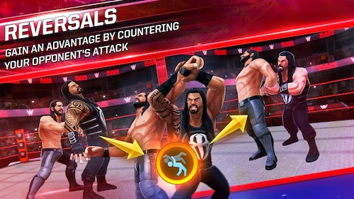 WWE Mayhem Ekran Görüntüleri - 4