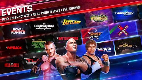 WWE Mayhem Ekran Görüntüleri - 3