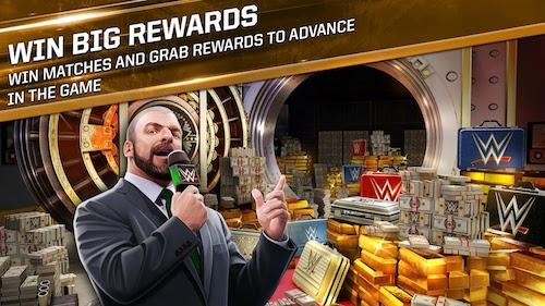 WWE Mayhem Ekran Görüntüleri - 2