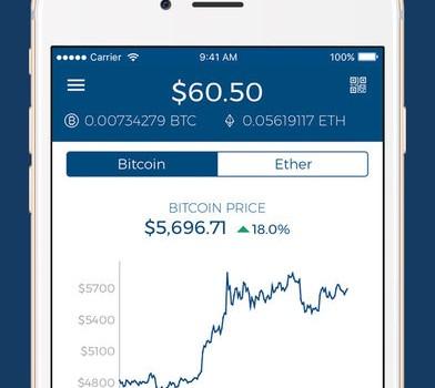 Blockchain Ekran Görüntüleri - 1