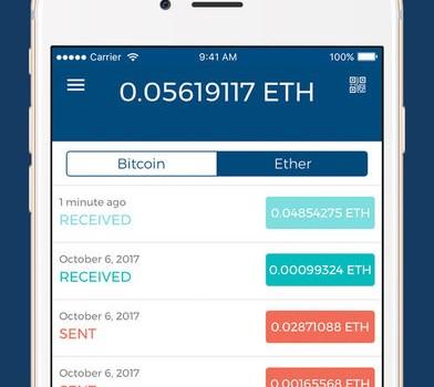 Blockchain Ekran Görüntüleri - 2