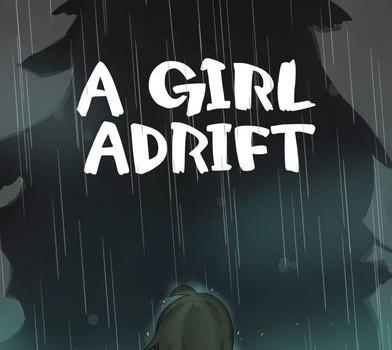 A Girl Adrift 1 - 1