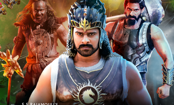Baahubali: The Game 1 - 1