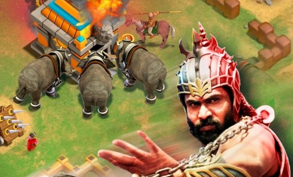 Baahubali: The Game 4 - 4