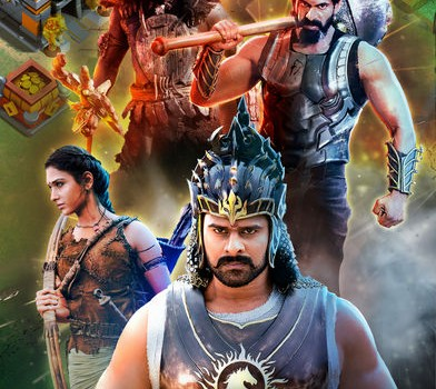 Baahubali: The Game iOS 1 - 1