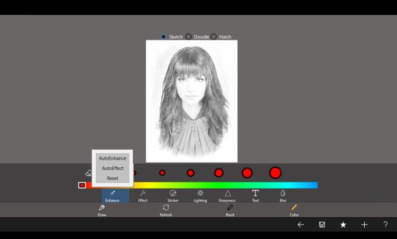 Pencil Sketch Master 3 - 3
