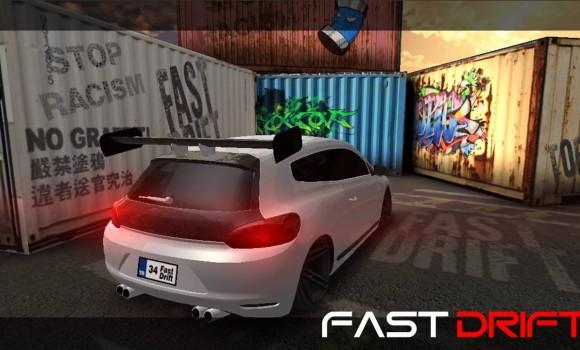 Fast Drift 1 - 1