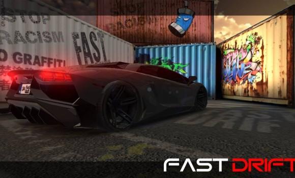 Fast Drift 4 - 4