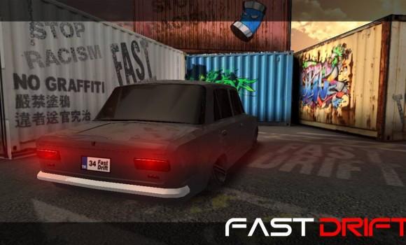 Fast Drift 5 - 5