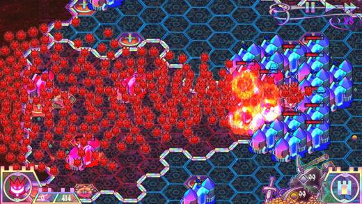 Castle Battles 1 - 1