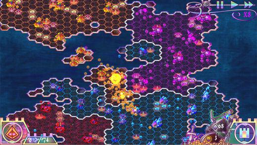 Castle Battles 3 - 3