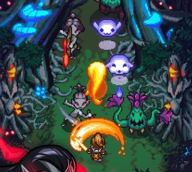 Dash Quest Heroes 2 - 2