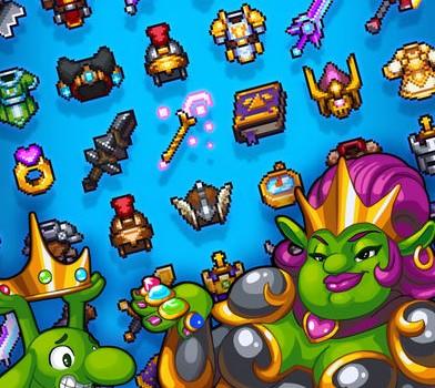 Dash Quest Heroes 3 - 3