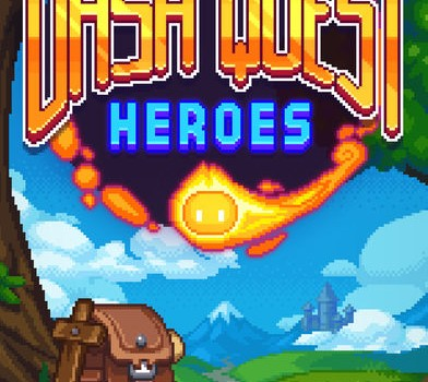 Dash Quest Heroes 5 - 5