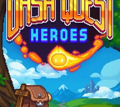 Dash Quest Heroes 5 - 5