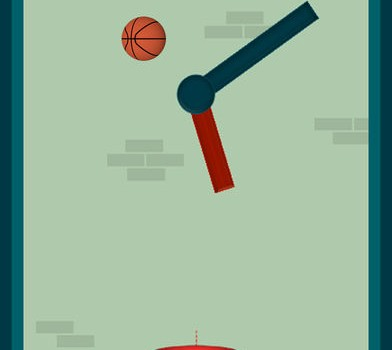 Dunk The Hoops 2 - 2