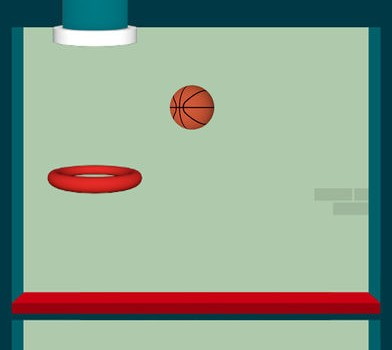 Dunk The Hoops 3 - 3