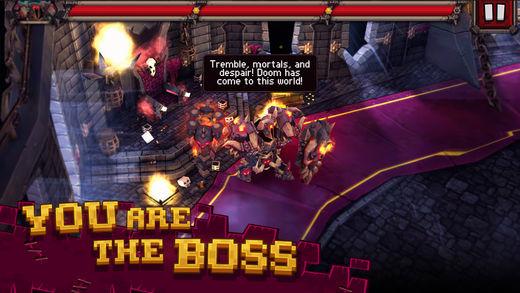 Like A Boss 1 - 1