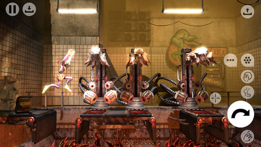 Oddworld: New 'n' Tasty 2 - 2