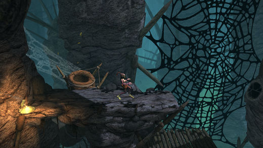 Oddworld: New 'n' Tasty 3 - 3
