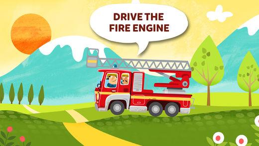 Little Fire Station 3 - 3