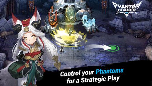 Phantom Chaser 5 - 5