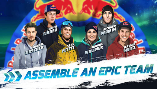 Red Bull Free Skiing 3 - 3