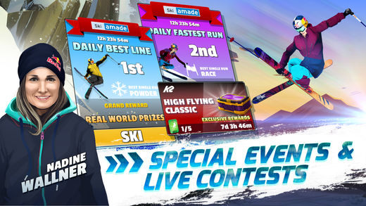Red Bull Free Skiing 4 - 4