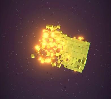 Space Docking 3 - 3