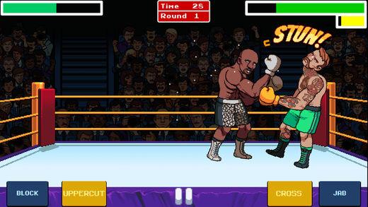 Big Shot Boxing Ekran Görüntüleri - 2