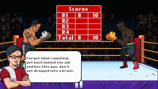 Big Shot Boxing Ekran Görüntüleri - 3