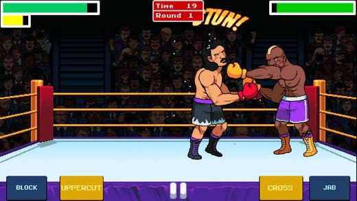 Big Shot Boxing Ekran Görüntüleri - 4