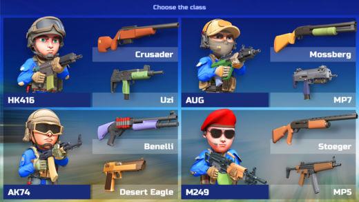 Max Shooting Ekran Görüntüleri - 1