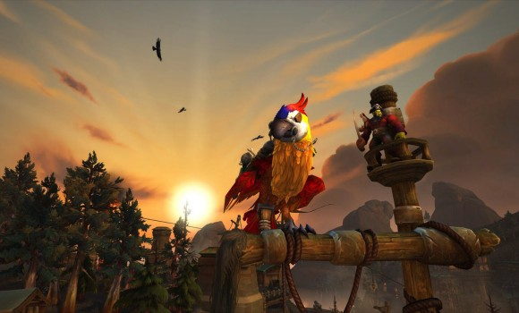 World Of Warcraft: Battle For Azeroth Ekran Görüntüleri - 10